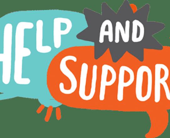 Cs, CAREservice HelpSupport-542x442 Supporto – manuale di istruzioni per l'uso, documentazione Featured Supporto