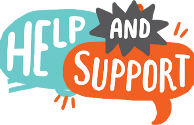 Cs, CAREservice HelpSupport-670x430 Supporto – manuale di istruzioni per l'uso, documentazione Featured Supporto