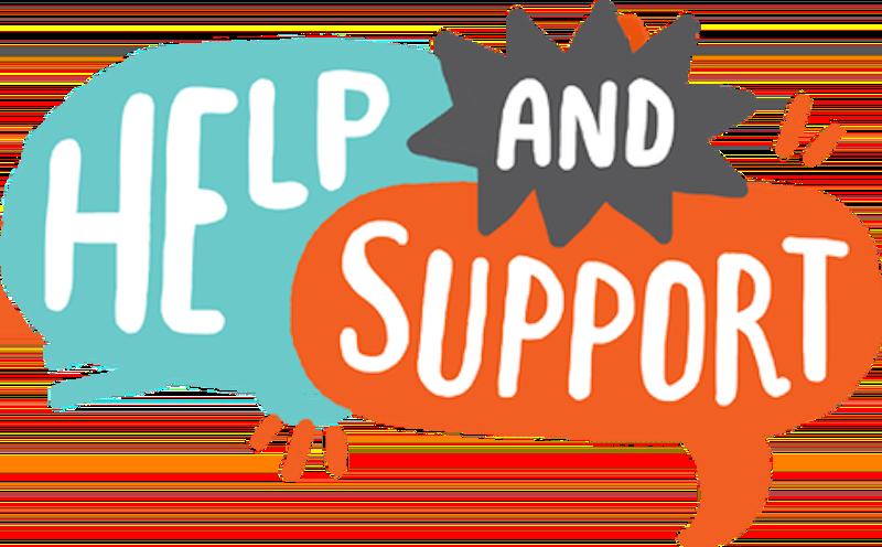 Cs, CAREservice HelpSupport Supporto – manuale di istruzioni per l'uso, documentazione Featured Supporto