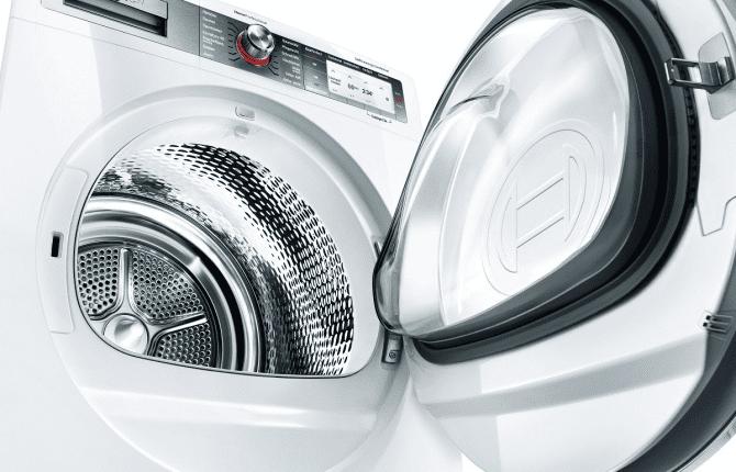 Cs, CAREservice la-migliore-asciugatrice-670x430 Basta stendino. È arrivata l'asciugatrice Consigli  Consigli