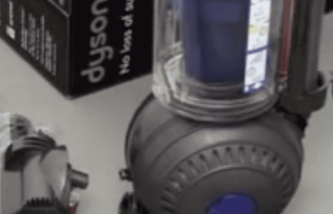 Cs, CAREservice Dyson-Ball-Assemblaggio-componenti-principali-e-accessori-670x430 Dyson Ball - Assemblaggio componenti principali e accessori [video] Dyson  Dyson