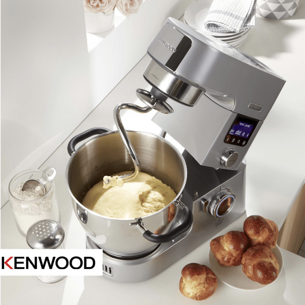 Cs, CAREservice Kenwood-Coocking-Chef-Gourmet-1024x1024 Kenwood Cooking Chef, dall'impasto alla cottura in un'unica soluzione Cooking Chef Kenwood  Kenwood Cooking Chef