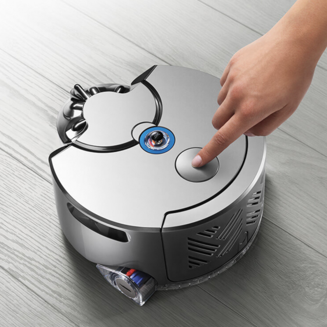 Cs, CAREservice Robot-Dyson-360-Eye-670x670 Dyson Robot 360 Eye - Manutenzione sistema di trazione [video] Dyson Robot 360 Eye  Robot 360 Eye