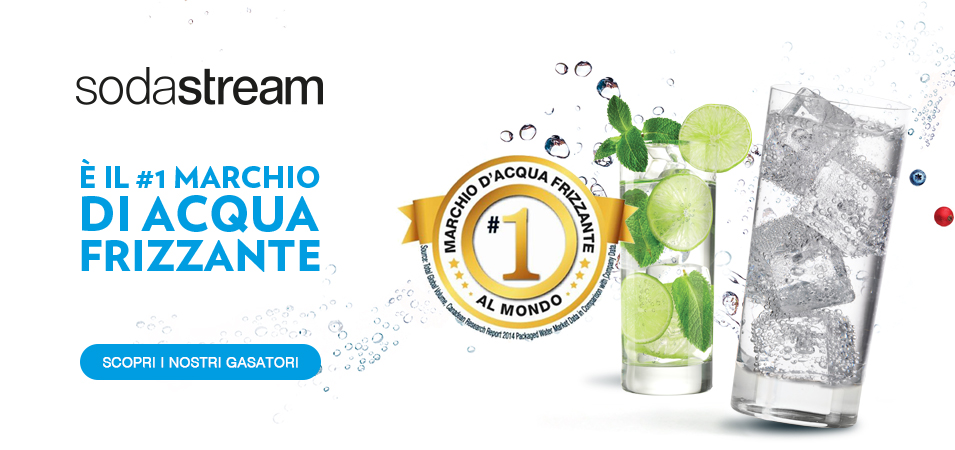 Cs, CAREservice sodastream-banner-2 Tutti i benefici dell'acqua gasata, scoprili con Sodastream sodastream sodastream
