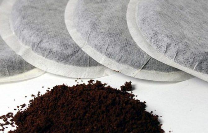 Cs, CAREservice cialde-670x430 Scegli il tuo caffè, buono in tutti i sensi Coffee  Cialde capsule caffè