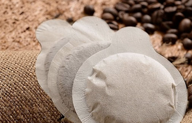 Cs, CAREservice cialde-caffe-670x430 Caffè in cialde, il piacere facile da riciclare Coffee Cialde capsule caffè
