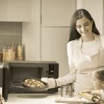 """Cs, CAREservice microonde-samsung-150x150 Qualità e comodità con il """"Crusty Plate"""" di Samsung Microonde microonde"""
